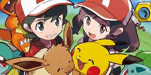 What Happened To Pokemon Go's Shiny Krabby? - CINEMABLEND