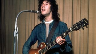 The story of Peter Green, one of British blues' most influential players