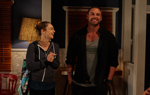 Home and Away spoilers: BIG baby news for Tori Morgan and Robbo!