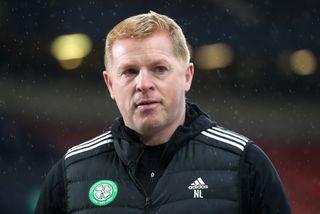 Celtic v Aberdeen – William Hill Scottish Cup – Semi Final – Hampden Park