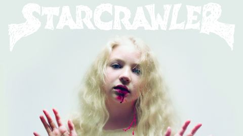 Cover art for Starcrawler - Starcrawler album