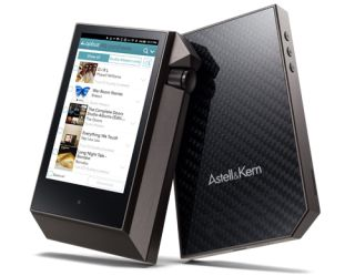 Qobuz app now available on Astell & Kern's high-resolution audio