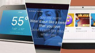 Best smart displays 2021