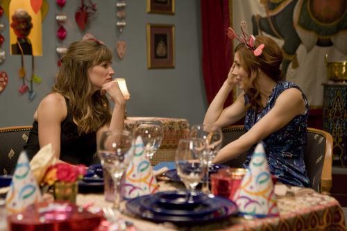 Valentine's Day - Jennifer Garner and Jessica Biel star in Garry  Marshall's romantic comedy