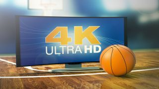 March Madness TV sales