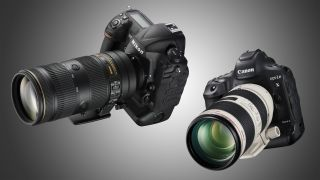 Best telephoto lens 2018: top lenses for Canon and Nikon