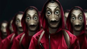 Money Heist: All The Major Character Deaths (So Far), Ranked From Sad To Saddest