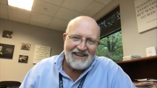 AVNation's Tim Albright, interviews Clint Hoffman