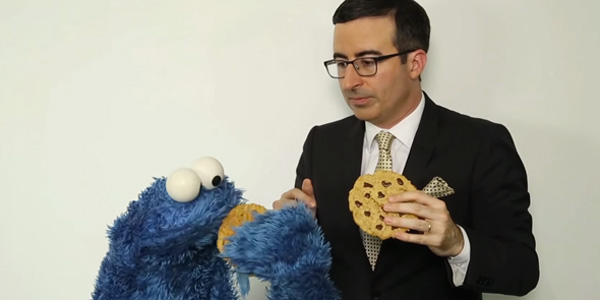 cookie monster biscuit