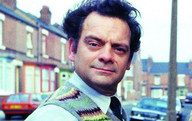 Sir David Jason looks back at five decades on screen
