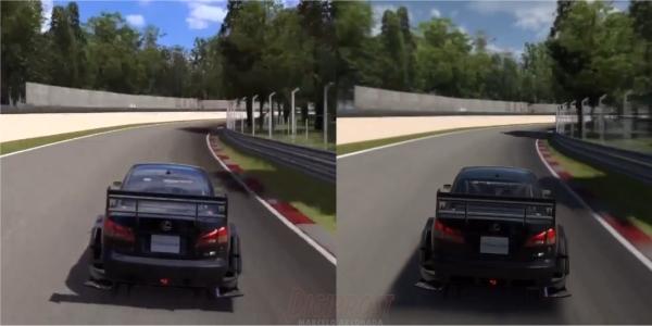 Gran Turismo 6 Graphics Downgraded From Gran Turismo 5