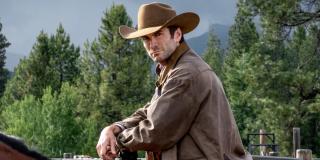 Yellowstone Jamie Dutton Wes Bentley Paramount Network