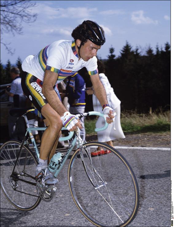 Argentin 1987 Liege