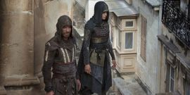6 Ways Netflix Can Make Its New Assassin's Creed TV Show Better Than The Movie
