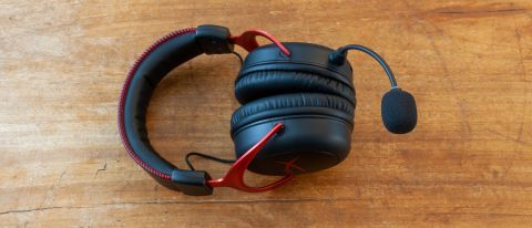 HyperX Cloud II Wireless