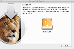 Product Review: Lion OS X 10.7