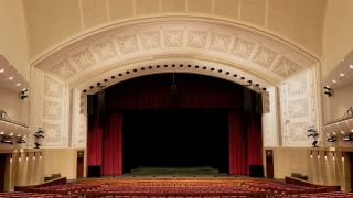 Northrup Auditorium, University of Minnesota