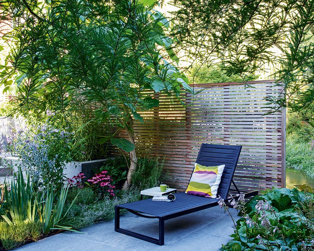 How to transform your garden – Easy garden design ideas