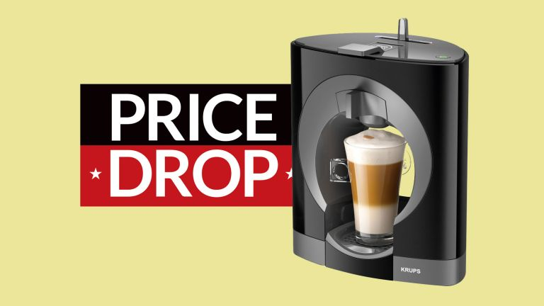 Wake Up To Black Friday Deals With Over 50 Off Dolce Gusto