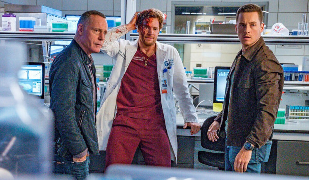 one chicago infection crossover voight will halstead jay halstead nbc