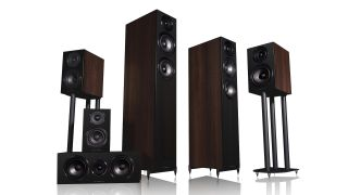 Wharfedale unveils new-look Diamond 12 loudspeaker range