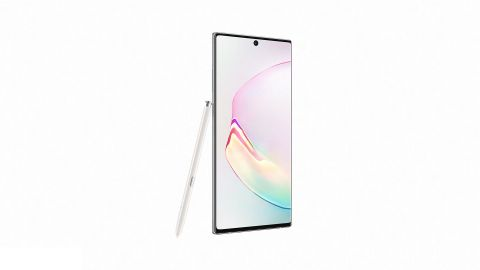 Samsung Galaxy Note 10+ review | What Hi-Fi?