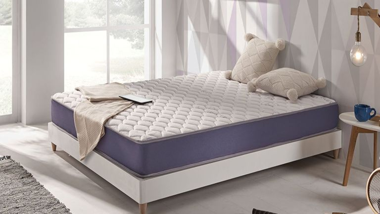 8 Best Latex Mattresses For Allergy Sufferers 2019 Real