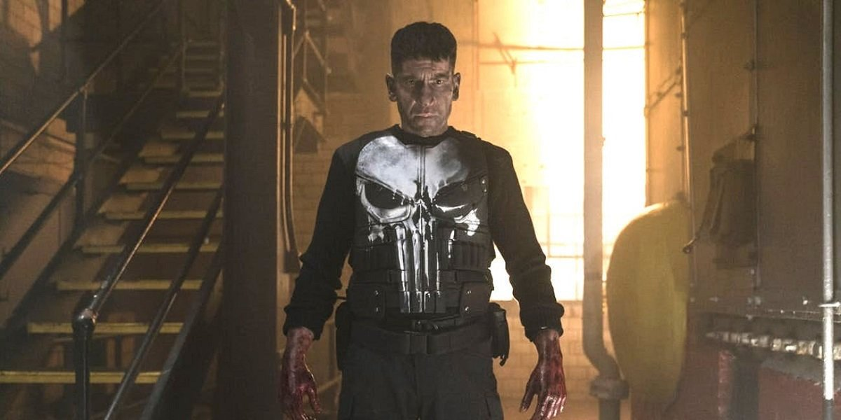 The Punisher's Jon Bernthal Sounds Ready For Frank Castle To Join MCU Movies