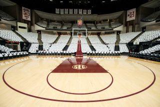 Texas A&M Enhances Basketball Fan Experience With AJA RovoCam