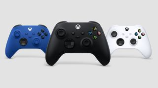 xbox series x controller series s