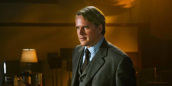Cary Elwes in Saw: The Final Chapter
