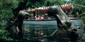 Disneyland Previewing New Jungle Cruise Ride After Removal Of Insensitive Scenes, Here's What's Changed