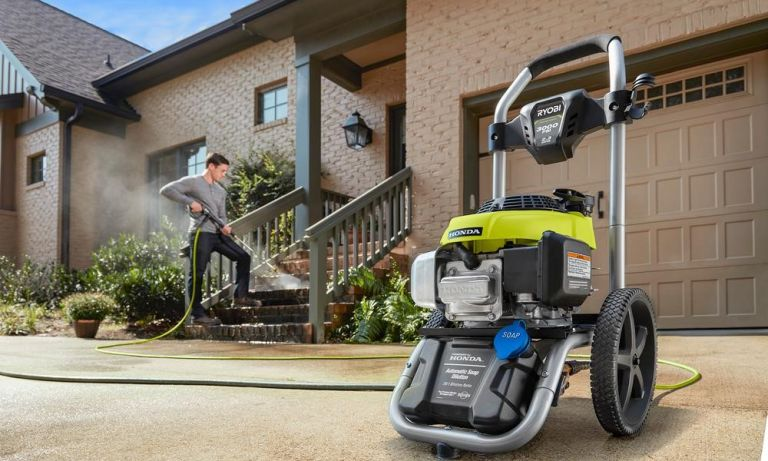 Save up to 50 percent with these top pressure washer deals