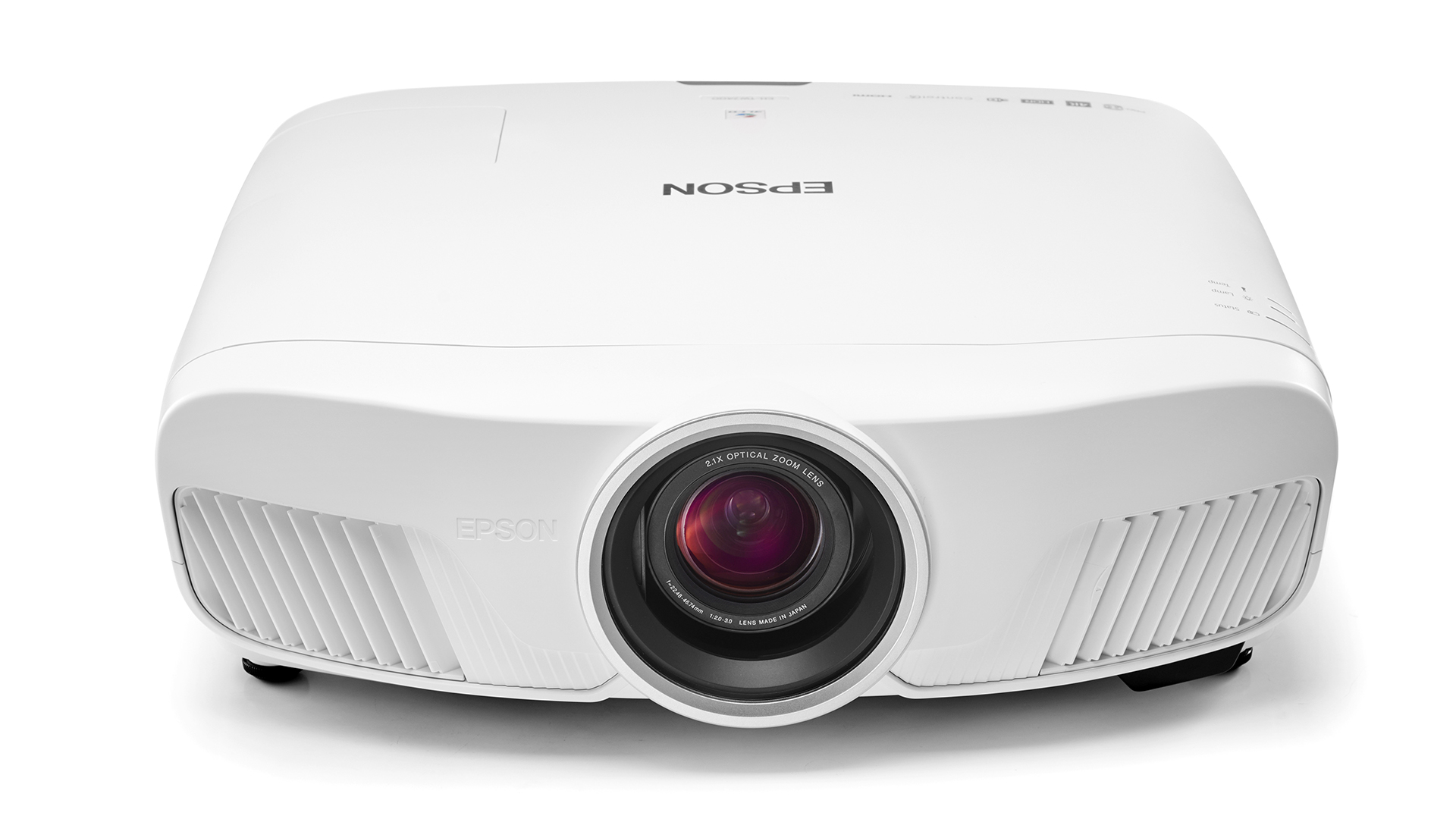Save £700 on a stunning '4K' Epson projector for today only