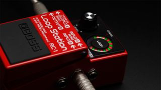 The 9 best looper pedals for guitarists: fatten up your live performances