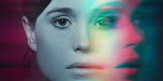 Flatliners Ellen Page split between two worlds