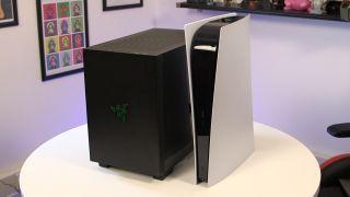 Console-like PC build