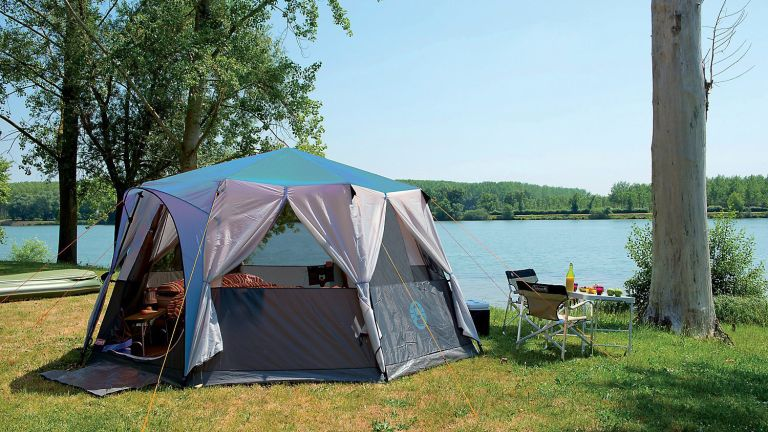 Best Amazon Prime Day camping and outdoors deals from Vango, Coleman, Olympus and others | T3