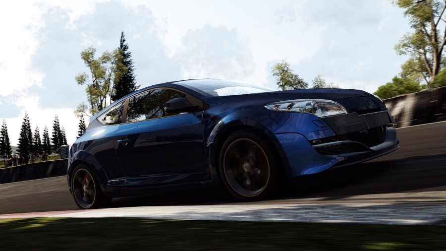 Project CARS Screenshots Show Amazing Water Effects #25643