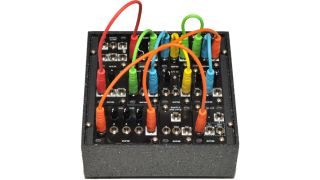 Eurorack just got a whole lot cheaper and smaller with the new EuroTile modular synth system