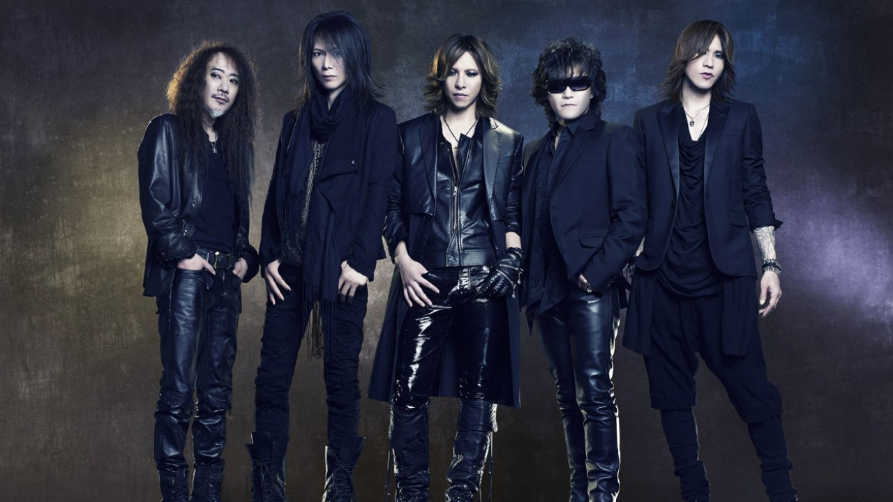 The 10 best X Japan songs | Louder