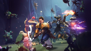 Torchlight III Steam Early Access