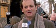 Groundhog Day Was Originally Written As A Much Darker Film