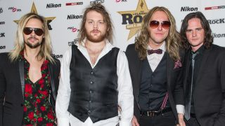 A picture of We Are Harlot