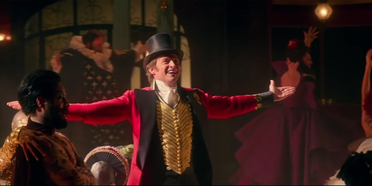 Come Alive The Greatest Showman Soundtrack Song