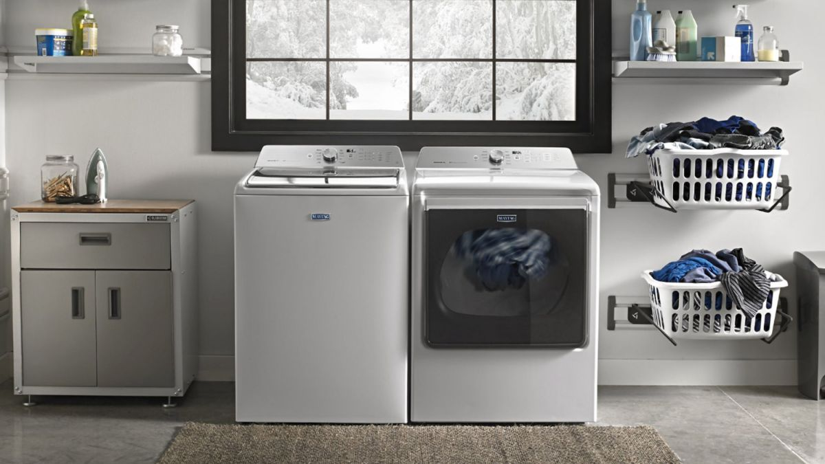 Best Clothes Dryers 2019: Gas, Electric Dryers and More