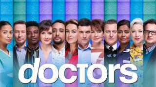 Doctors spoilers, cast