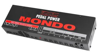 The 9 best pedalboard power supplies 2021: our choice of top power supplies for your effects