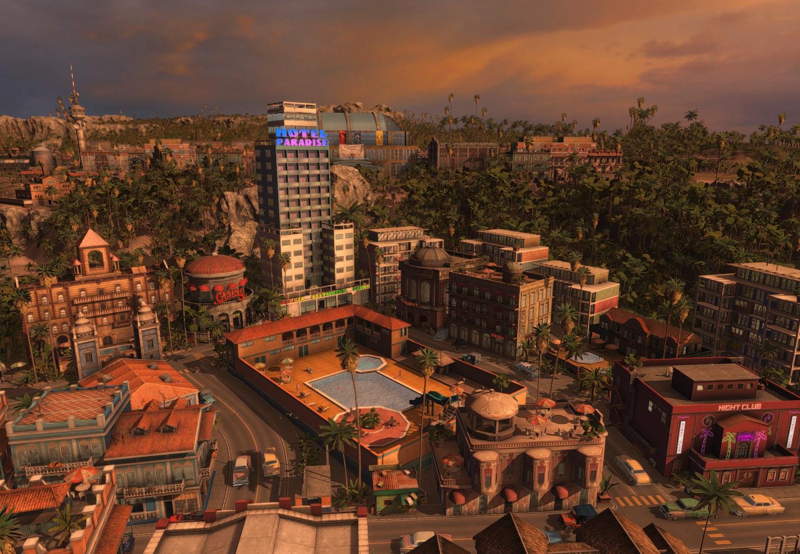 Tropico 3 Screenshots Deface Ancient Ruins #8046