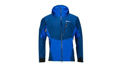 Berghaus Changtse waterproof jacket